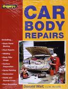 Car Workshop Manuals