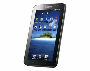Samsung Galaxy Tab GT-P1010/M16 16GB, Wi-Fi, 7in - White