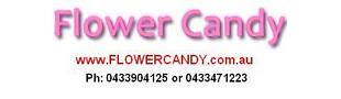 FlowerCandy AU