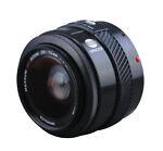Konica Minolta  Maxxum AF 35 mm - 70 mm F/4.0  Lens For Minolta