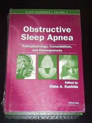 Obstructive Sleep Apnea Pathophysiology Kushida 07 New
