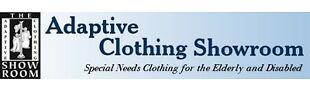 Adaptive Clothing Showroom