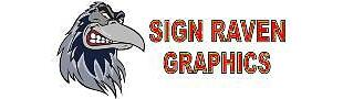 SIGN-RAVEN-GRAPHICS