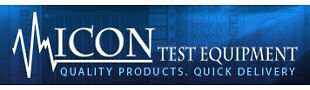 ICON Test Equipment