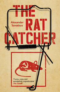 The-Rat-Catcher-Alexander-Terekhov-Very-Good-Book