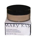Mary Kay Loose Powder Foundation with Minerals