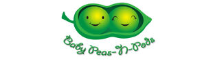 Baby Peas-N-Pods