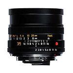 Leica summicron 35 mm   F/2  Lens For Leica