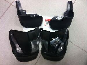 OEM-Honda-96-00-Honda-Civic-Mud-Flaps-2-4dr-Full-Set