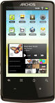Archos 32 8GB, Wi-Fi, 3.2in - Black