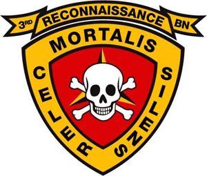 USMC-3rd-Recon-Reconnaissance-Battalion-3-1-2-Decal