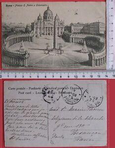 Lazio – Roma Piazza S. Pietro e Colonnato - 15644 - Italia - Accetto la restituzione entro 10 giorni a consegna avvenuta - Italia