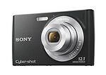 Sony Cyber-shot DSC-W510 12.1 MP Digital...