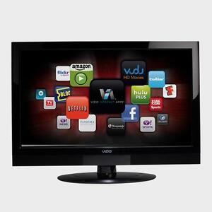 Vizio-42-M420SV-1080P-120Hz-200-000-1-LED-LCD-Internet-Apps-Netflix-FREE-S-H