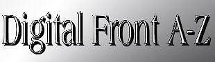 Digital Front A-Z