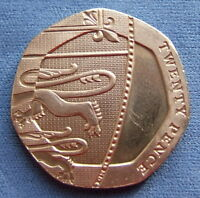 Undated 20p mule coins - now faked