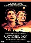 October Sky (DVD, 1999, Widescreen)