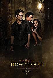 The Twilight Saga  New Moon Bluray 2010 - <span itemprop=availableAtOrFrom>Wrexham, Wrexham, United Kingdom</span> - The Twilight Saga  New Moon Bluray 2010 - Wrexham, Wrexham, United Kingdom