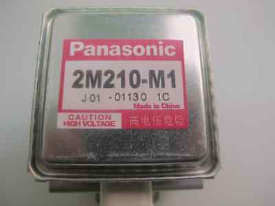 Magnetron For Microwave Oven Panasonic 2M210-M1 BNIB