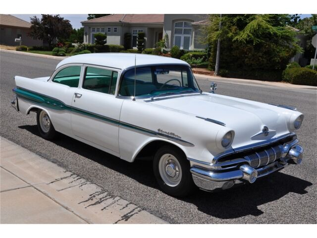 Used 57 Pontiac Chieftain Tri Power S Match Museum