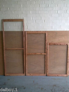 build your own animal run panels rabbit guinea pig run ebay