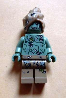 Lego Fluch Der Karibik - Hadras Figur Pirates Piraten Caribbean Figuren Neu