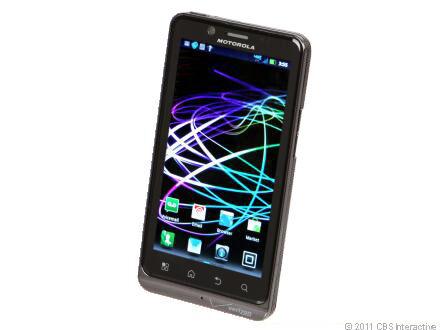 Motorola BIONIC