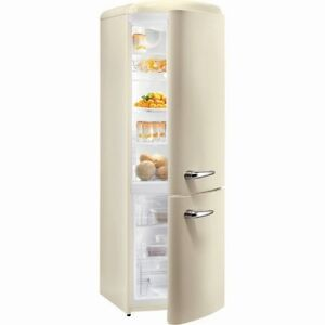 Gorenje-RK60359OC-Freestanding-Retro-Fridge-Freezer-in-Cream