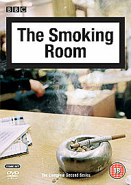The-Smoking-Room-Series-2-DVD-2006-2-Disc-Set