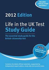Life-in-the-UK-Test-Study-Guide-2012-BOOK-BRAND-NEW