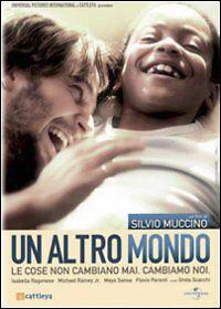 Un-Altro-Mondo-Dvd-Nuovo-Di-Silvio-Muccino