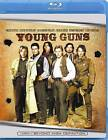 Young Guns (Blu-ray Disc, 2007, Canadian)