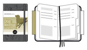 Moleskine Passion Dog Journal by Moleskine srl -9788862936224 - M-220
