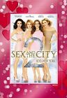 Sex and the City 2 (DVD, 2011, Canadian; French)