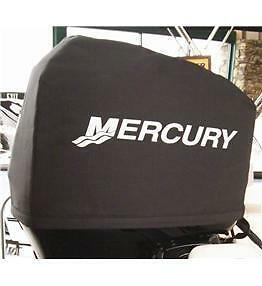 Mercury Outboard Motor Cover 2 &4 stroke 75 90 115 150 200 HP Attwood 105637