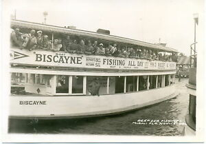 1942-Deep-Sea-Fishing-Excursion-Miami-1942-Biscayne