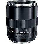 Zeiss  Planar Macro ZF 100 mm   F/2.0  Lens