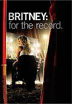 Britney Spears - For The Record (DVD, 20...