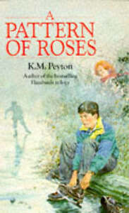 Peyton-K-M-A-Pattern-of-Roses-Book