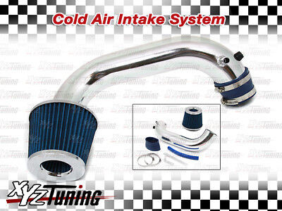 JDM 01-05 Civic 1.7 AT/MT Racing Air Intake + Filter 3""