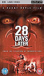 28 Days Later UMD UMD for Sony PSP  UK Preowned  FAST DISPATCH - <span itemprop='availableAtOrFrom'>Manchester, Cheshire, United Kingdom</span> - 28 Days Later UMD UMD for Sony PSP  UK Preowned  FAST DISPATCH - Manchester, Cheshire, United Kingdom