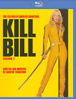 Kill Bill Vol. 1 (Blu-ray Disc, 2011)