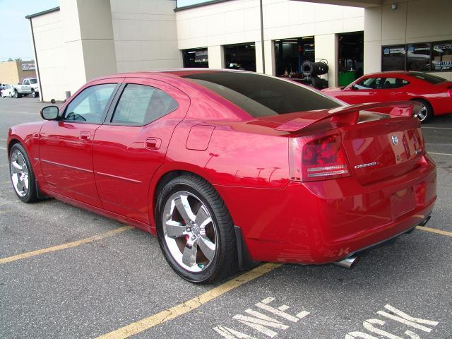 06 DODGE CHARGER SRT-8 LEATHER SUNROOF - FREE SHIP/AIR