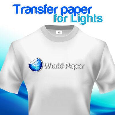 heat press machine transfer paper