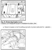 VW Jetta Repair Manual