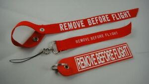 REMOVE-BEFORE-FLIGHT-Flight-Attendant-Suitcase-Keychain