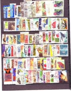BULK-1-000-AUSSIE-STAMPS-OFF-PAPER-FREE-POST-IN-OZ