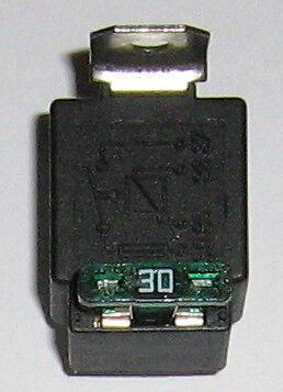 2x  BRITAX  MINI  RELAY R4-1230RF 12Volt 30A   4 PIN & FUSE