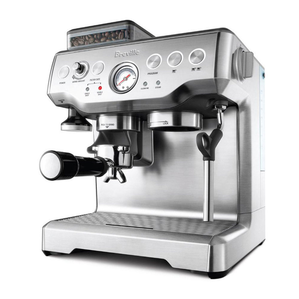 barista express espresso machine