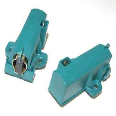 2pairs Whirlpool Electrolux Washer Motor Carbon Motor Brush Pair 481236248004